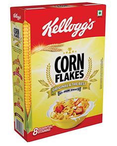Kellogg's Cornflakes 475 g