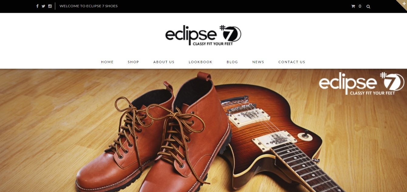 Eclipse 7