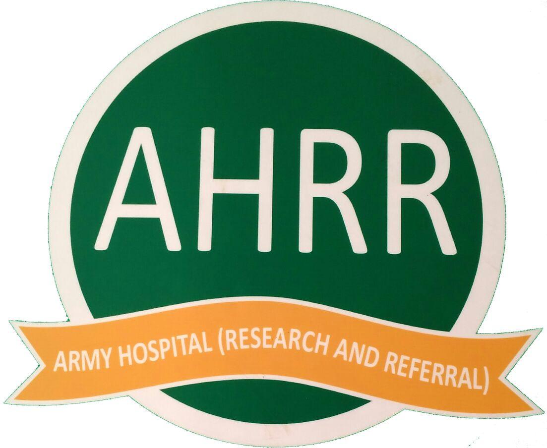 Army Hospital Research & Referral, New Delhi