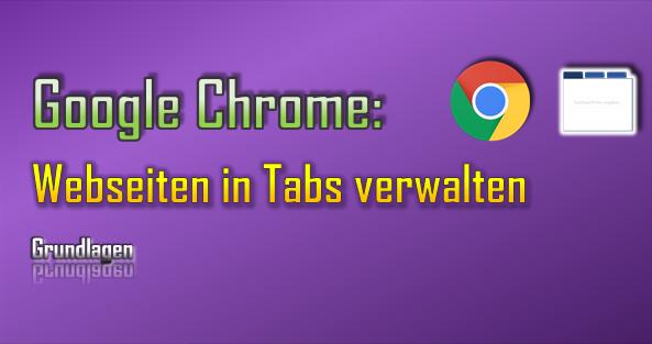 Während frühere Browser für jede Webseite ein neues Fenster nutzten, funktioniert das heutzutage modern über Registerkarten.