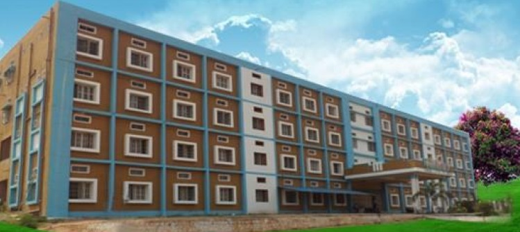 Avanthi's Scientific Technological And Research Academy