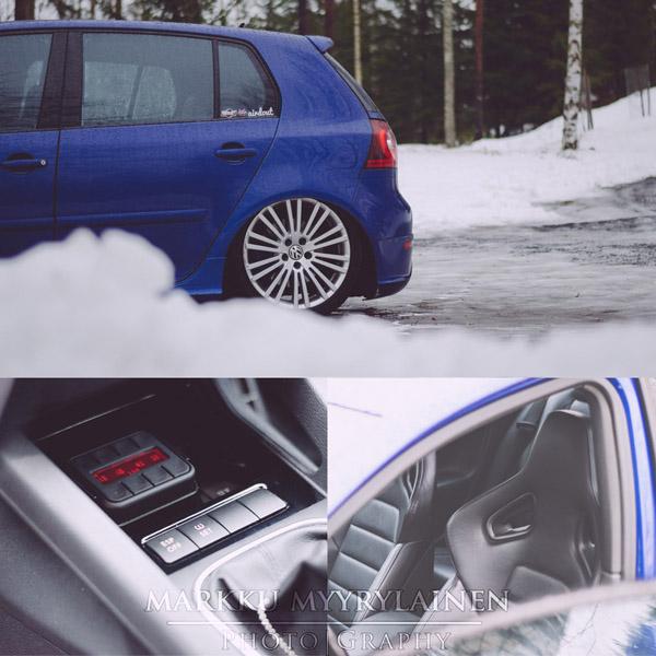 Makkeli: Golf V R32 Wintermode_600