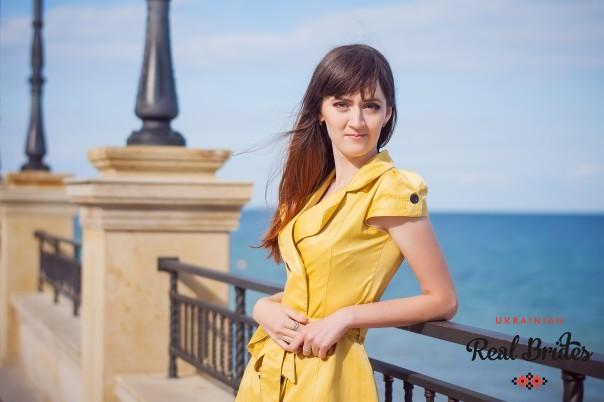 Photo gallery №11 Ukrainian bride Katerina