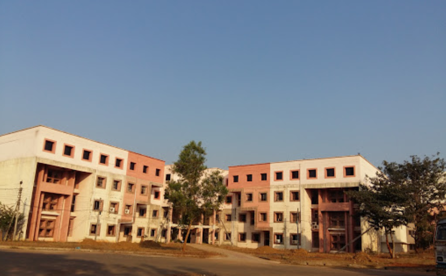 College of Engineering and Technology, Bhubaneswar Image