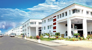 Anand Institute of Higher Technology, Chennai