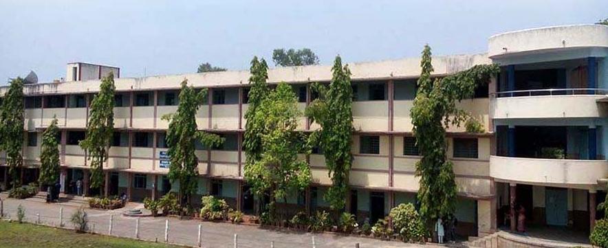 Acharya Tulsi National College of Commerce, Shivamogga Image