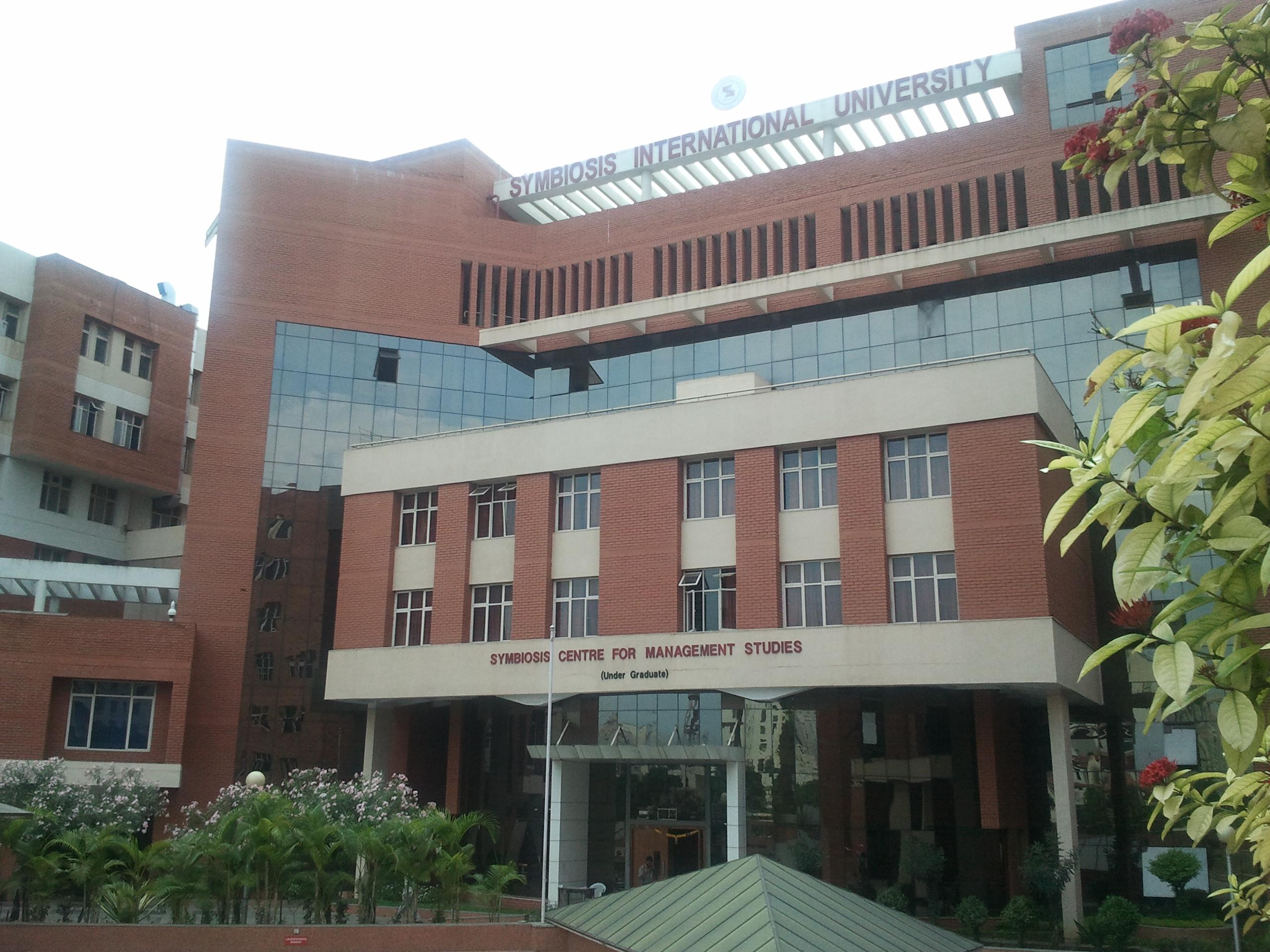 Symbiosis Centre for Management Studies, Pune Image