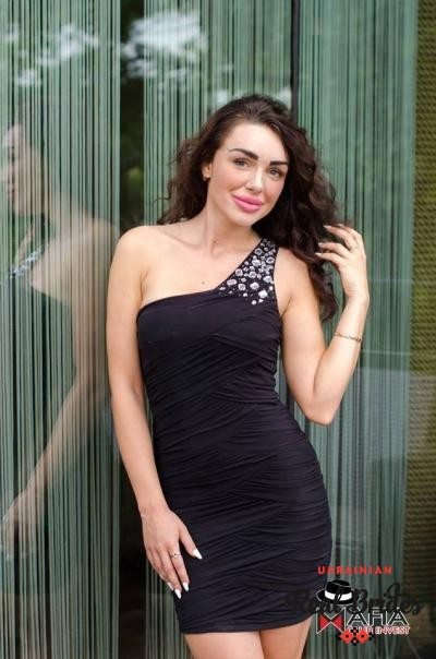 Photo gallery №1 Ukrainian bride Yuliia