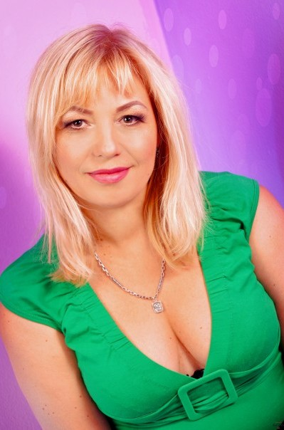 Profile photo Ukrainian women Lyudmila