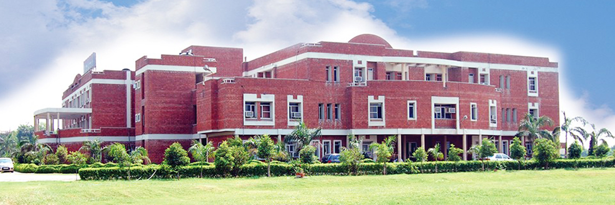 Apeejay Institute of Technology - School of Management Image