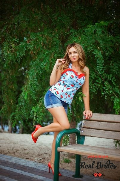 Photo gallery №8 Ukrainian women Nina