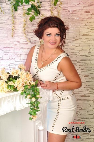 Photo gallery №6 Ukrainian women Miroslava