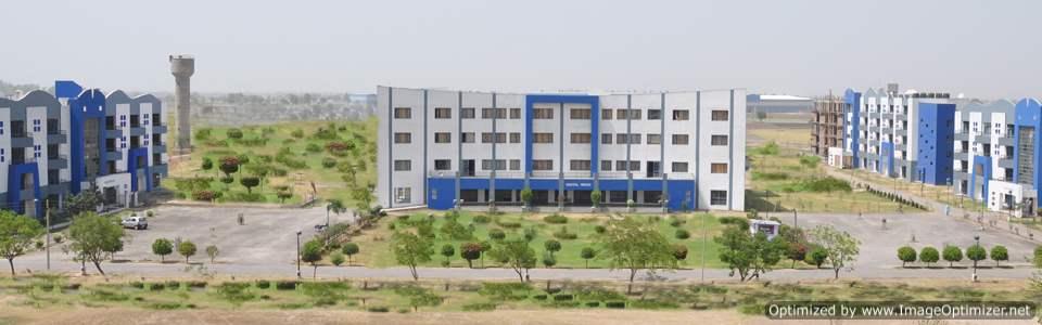 Continental College for Higher Studies, Fatehgarh Sahib
