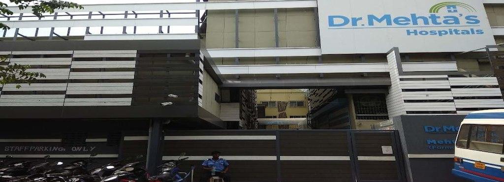 Mehta Children`S Hospital (Formerly Known As Dr. Mehta`S Hospital), Chetpet Image