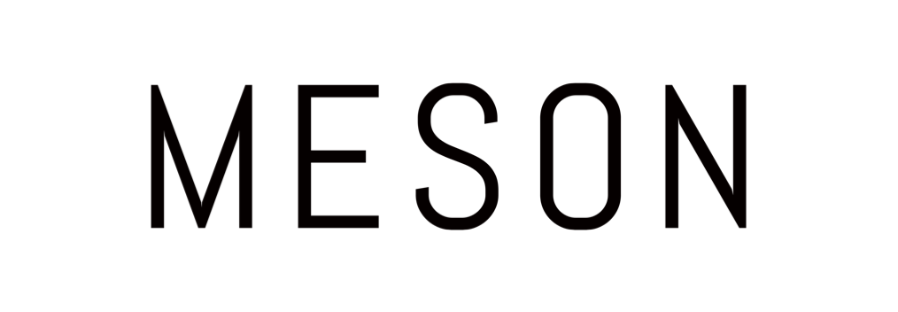 MESONロゴ