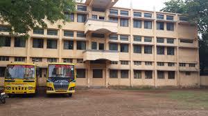 HKE Society's Women'S Polytechnic, Gulbarga