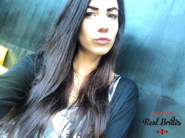 Photo gallery №2 Ukrainian girl Ekaterina