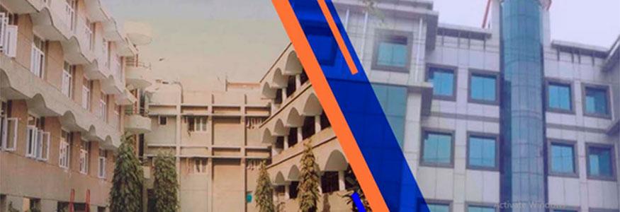 Polytechnic for Women, Delhi, New Delhi Image