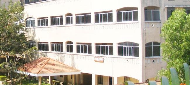 Dr. Somervell Memorial CSI Medical College and Hospital, Thiruvananthapuram Image