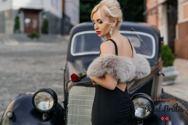 Photo gallery №7 Ukrainian women Svetlana