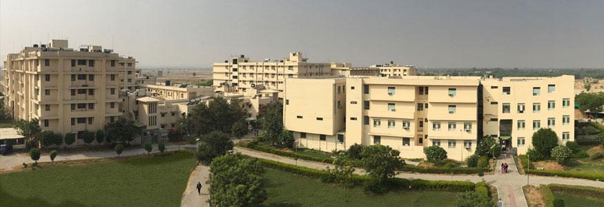 Faculty Of Law & Governance, Jayoti Vidyapeeth Women'S University, Jaipur Image