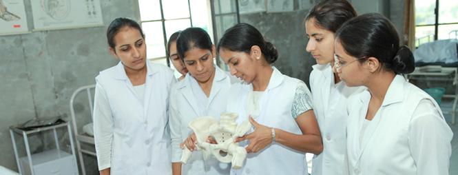 Dhanarua School of Nursing and Paramedics, Patna Image