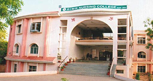 BIMR Nursing College, Gwalior Image