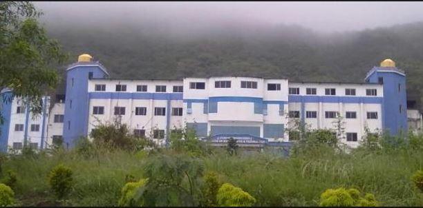 Late Narayandas Bhawandas Chhabada Training College Of Nursing, Satara