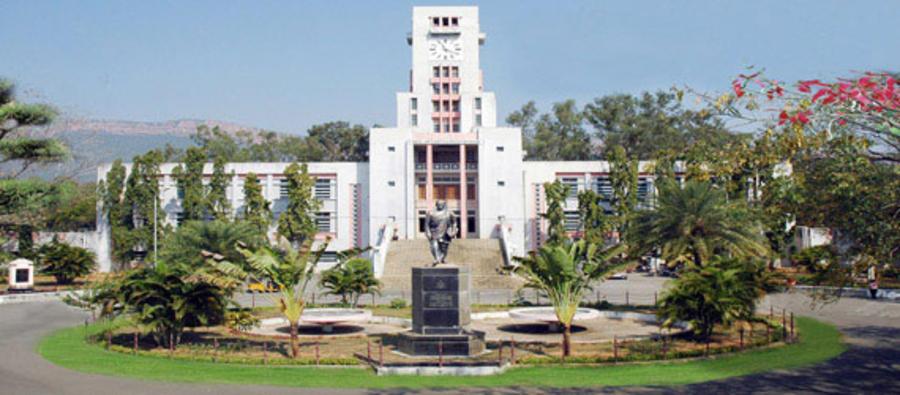 Sri Venkateswara Vedic University Image