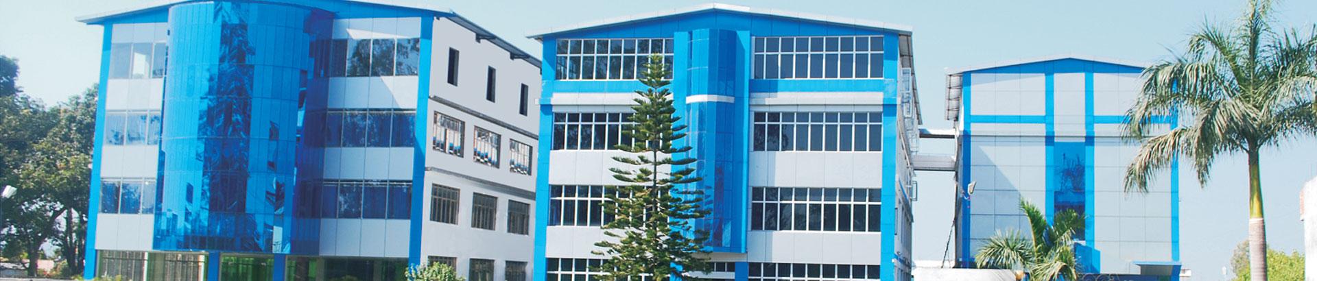 Uttaranchal P.G. College of Biomedical Sciences and Hospital, Dehradun Image