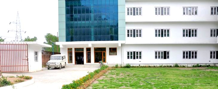 Murari Lal Memorial School and College of Nursing Image