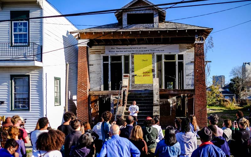 A Radical Design Movement Is Growing in New Orleans