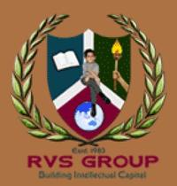 RVS Homoeopathic Medical College, Sulur