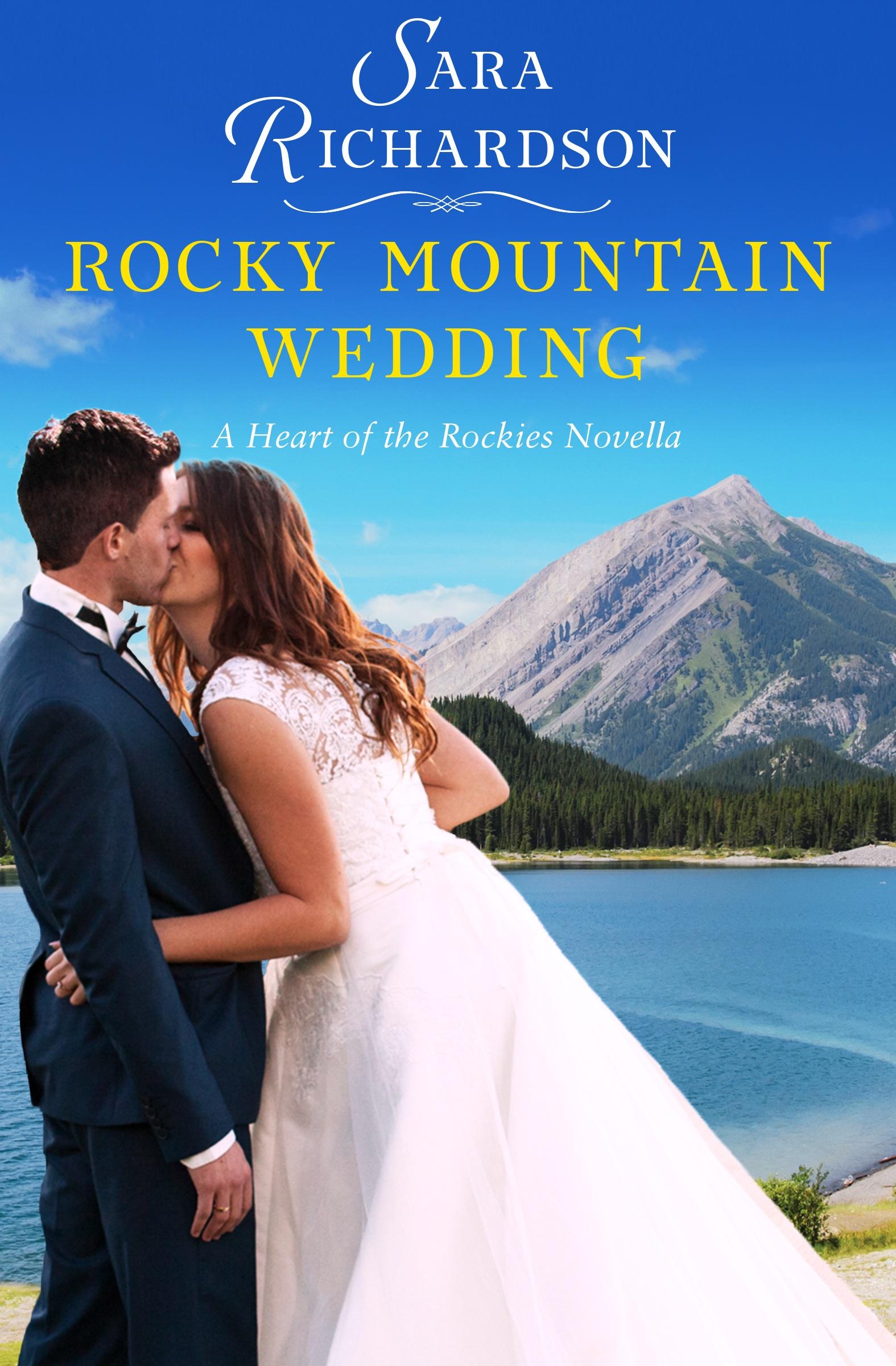 Rocky Mountain Wedding by Sara Richardson