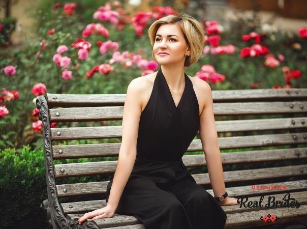Photo gallery №8 Ukrainian women Ilona