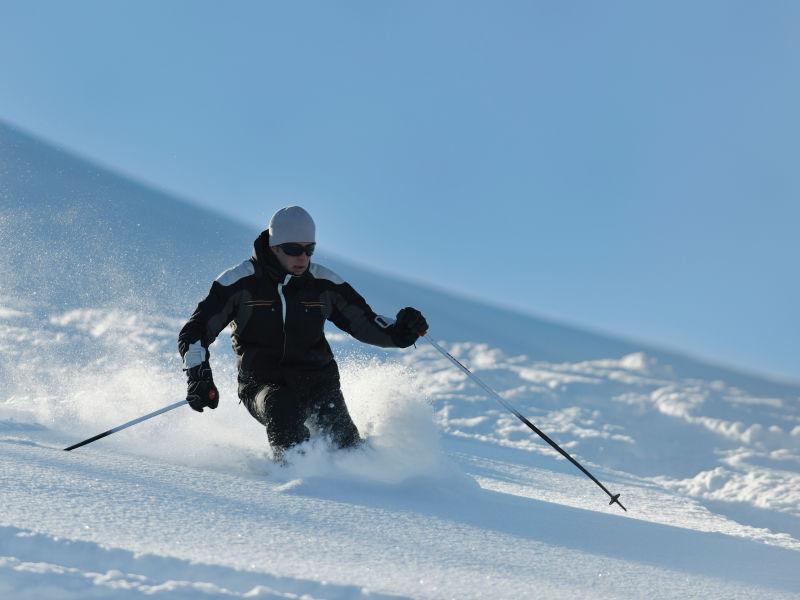Free Skirider