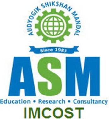 Audyogik Shikshan Mandals Institute of Management and Computer Studies, Thane