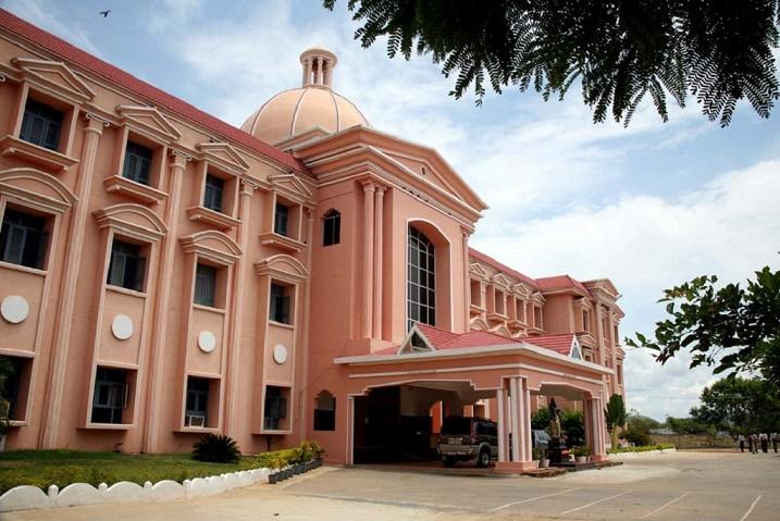 Annamacharya Institute Of Technology And Sciences, Kurukshetra