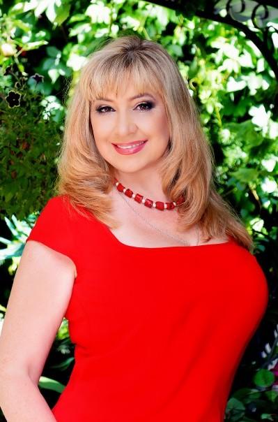 Profile photo Ukrainian women Natalia