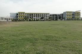 Grow More Foundation's Group of Institutions, Sabarkantha