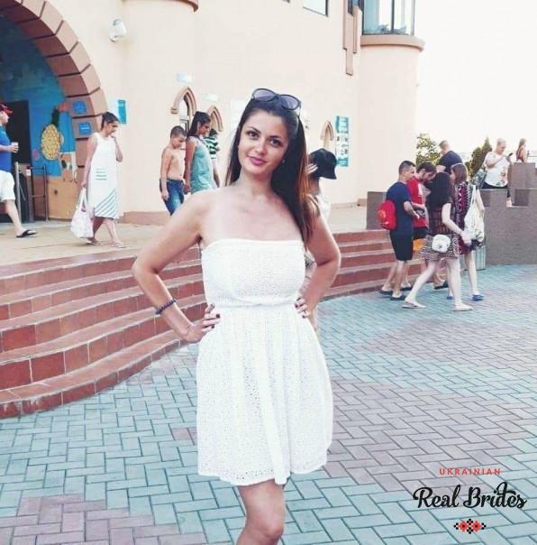 Photo gallery №7 Ukrainian lady Alina