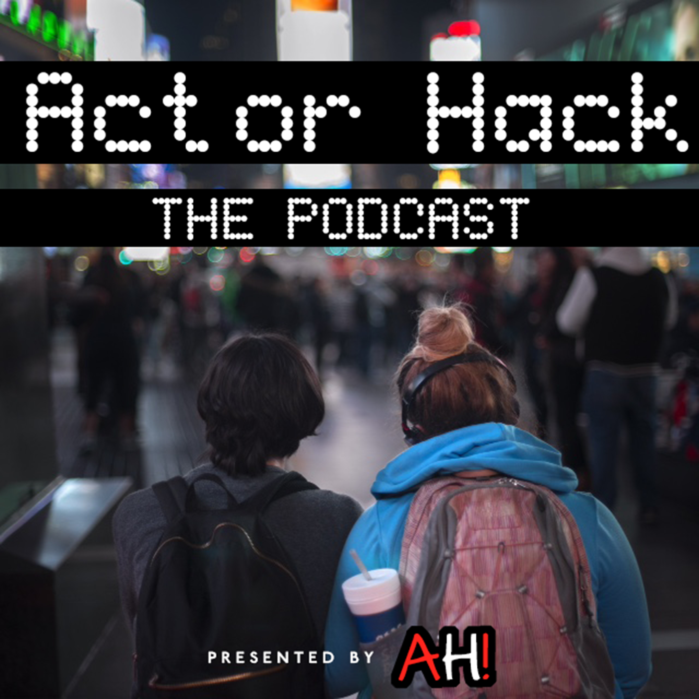 Actor Hack Podcast