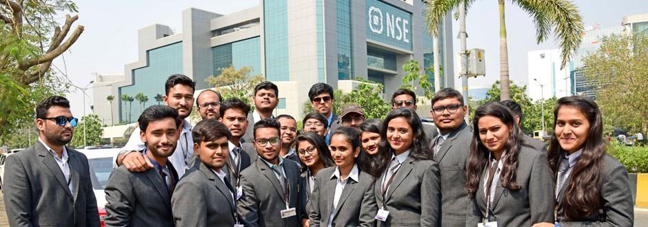 Oakbrook Business School, Gandhinagar