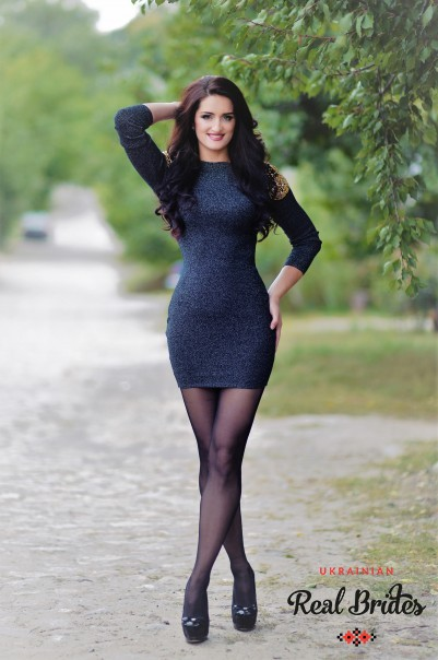 Photo gallery №4 Ukrainian lady Ksenia