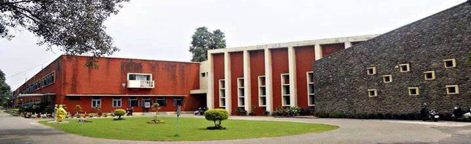 Government College for Girls, Ludhiana Image