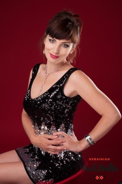 Photo gallery №3 Ukrainian women Ella