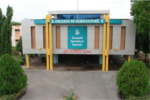 College of Agriculture, Junagadh