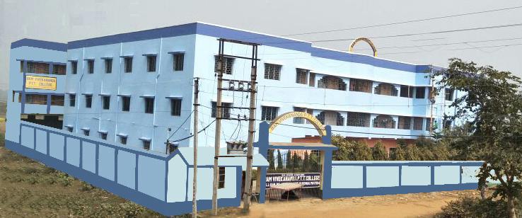 Bam Vivekananda Primary Teachers Training College, Burdwan