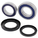 Rear Axle Wheel Bearing and Seal Kit - 25-1149B - Boss Bearing
