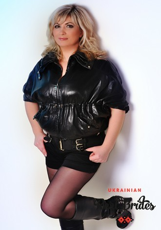 Photo gallery №2 Ukrainian women Alyona